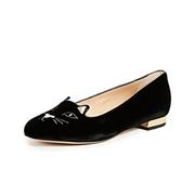 Charlotte Olympia 貓咪平底鞋