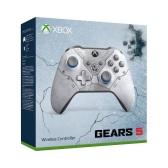 """【中亞Prime會員】Microsoft 微軟 Xbox One 《戰爭機器5》限定版無線游戲手柄控制器 <b style=""""color:#ff7e00"""">到手價509元</b>"""