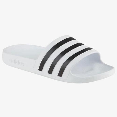 adidas Originals 三葉草 Adilette 女子澡堂拖