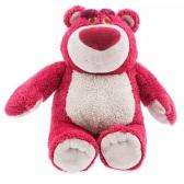 Disney 迪士尼 《玩具總動員3》草莓熊毛絨公仔 中號