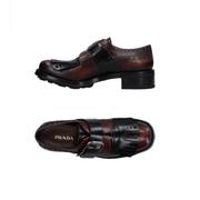 Prada 普拉達 Loafers 高跟樂福鞋