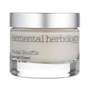 Elemental Herbology 伊荷 玫瑰活力睡眠面膜夜間修護保濕晚霜 50ml