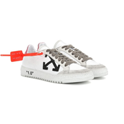 OFF-WHITE Arrow 2.0 白色運動鞋