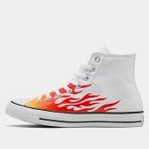 """【限時高返7.5%】Converse 匡威 All Star Flame 男子高幫帆布鞋 <b style=""""color:#ff7e00"""">$50(約348元)</b>"""