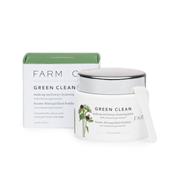 【加量裝】滿2件享6.7折!Farmacy 綠色潔凈卸妝膏 200ml