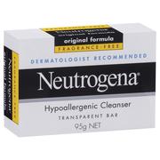 【低至5折】Chemist Warehouse:精選 Neutrogena 露得清美妝個護專場