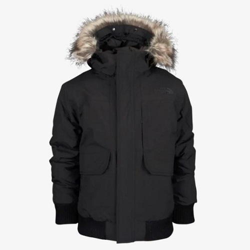 Eastbay:The North Face 北面 羽絨服