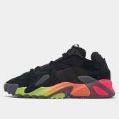 "【限時高返7.5%】adidas Originals 三葉草 Streetball 街球 男子籃球鞋 <b style=""color:#ff7e00"">$90(約624元)</b>"