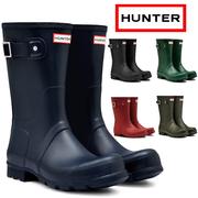 Ashford:精選 Hunter 經典雨靴