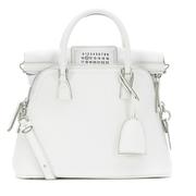 【泫雅同款】Maison Margiela 白色包包