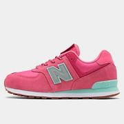 【限時高返7.5%】New Balance 新百倫 574 大童款運動鞋