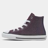 """【小腳福利!限時高返7.5%】Converse 匡威 中童款帆布鞋 <b style=""""color:#ff7e00"""">$20(約139元)</b>"""