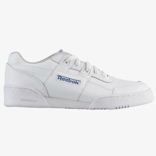 Reebok 銳步 Workout 大童款運動鞋