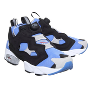 Reebok 銳步 Insta Pump Fury 藍黑拼色運動鞋