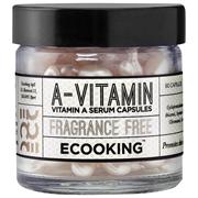 Lookfantastic:Ecooking 丹麥有機護膚品牌