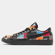 【限時高返7.5%】Nike 耐克 Blazer Low Premium 男子板鞋