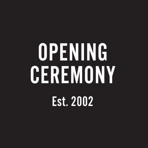Opening Ceremony:美國官網折扣區單品