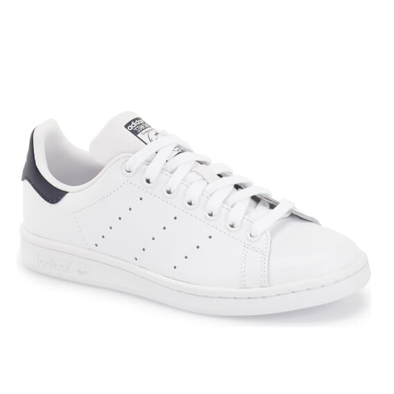 ADIDAS Stan Smith Sneaker 中性款小白鞋