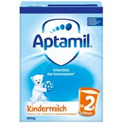亞馬遜海外購:精選 Aptamil 愛他美、Hipp 喜寶德國熱銷奶粉、輔食、果泥等
