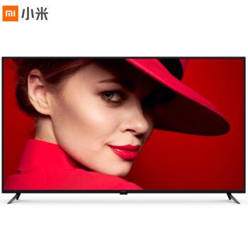 【11號0點】需預定!MI 小米 Redmi 紅米 4K 液晶電視 R70A L70M5-RA 70英寸