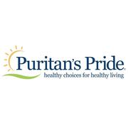 Puritan's Pride 普麗普萊:精選自營健康保健產品