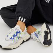 【雙11】肖戰同款近期最好價格!額外7折!Adidas Originals Ozweego 男女同款運動鞋