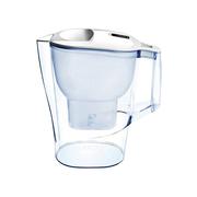 【神價】BRITA 碧然德 ALUNA 摩登系列濾水壺一壺一芯 3.5L*2件