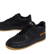 Nike Sportswear Air Force 1 GTX 黑色低幫運動鞋