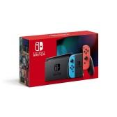 """【中亞Prime會員】Nintendo 任天堂 Switch 紅藍版續航升級版游戲主機 <b style=""""color:#ff7e00"""">到手價2169元</b>"""
