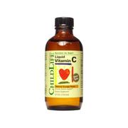 【額外8折】ChildLife 維他命C營養液 香橙味 118.5ml