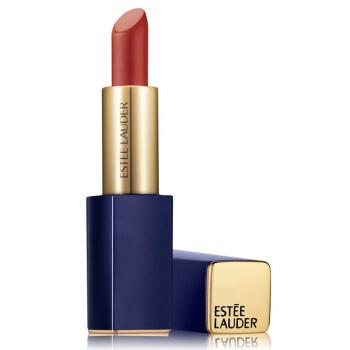 【返利1.44%】Estee Lauder 雅詩蘭黛 傾慕唇膏絲絨系列 #333 楓葉紅 3.5g*2支