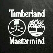 Timberland:Mastermind × Timberland 2019秋冬合作款系列鞋服
