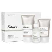 The Ordinary 日常護膚套裝 50ml+30ml+30ml