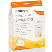 【55專享】Medela 美德樂儲奶袋 180ml 50支