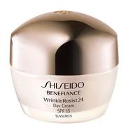 7折!Shiseido 資生堂 盼麗風姿抗皺日霜 50ml