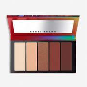 Bobbi Brown Fever Dream 5色眼影盤