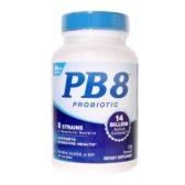 【額外8折】最后一天!Nutrition Now PB 8? 益生菌 120粒