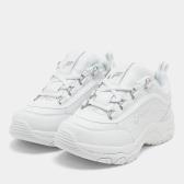 "Fila 斐樂 Strada 大童款厚底運動鞋 <b style=""color:#ff7e00"">$25(約174元)</b>"