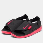 【小腳福利】Nike 耐克 Sunray Adjust 5 中童款涼鞋
