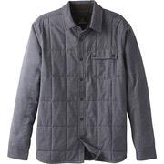 【10%高返+額外8.5折】雙色碼全~PRANA Atilan 男士休閑襯衫夾克