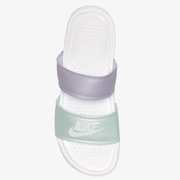 Nike 耐克 Benassi Duo Ultra 女子拖鞋