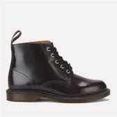 【UK8】Dr. Martens 女士5孔馬丁靴短靴
