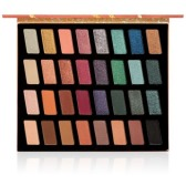 Wet n Wild 湿又野 Color Icon 32色眼影盘