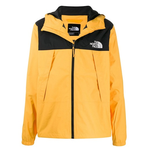 THE NORTH FACE Mountain Q 男士夹克