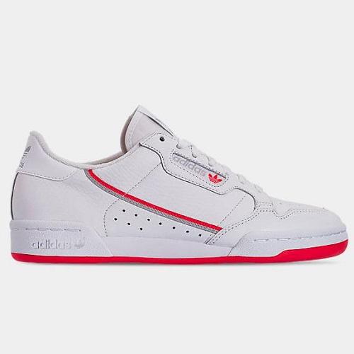 【斷碼福利】adidas Originals 三葉草 Continental 80 女子板鞋 US7.5碼