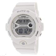 【55專享】Casio 卡西歐 Baby-G 系列 女士運動腕表 BG-6903-7BDR