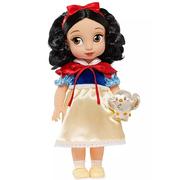 Disney 迪士尼 白雪公主娃娃