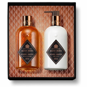 HQhair:Molton Brown 摩頓布朗 圣誕限量洗護產品