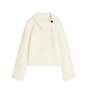 ARKET 白色毛衣