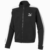【親友特賣會】Puma 彪馬 Classics T7 大童款運動夾克